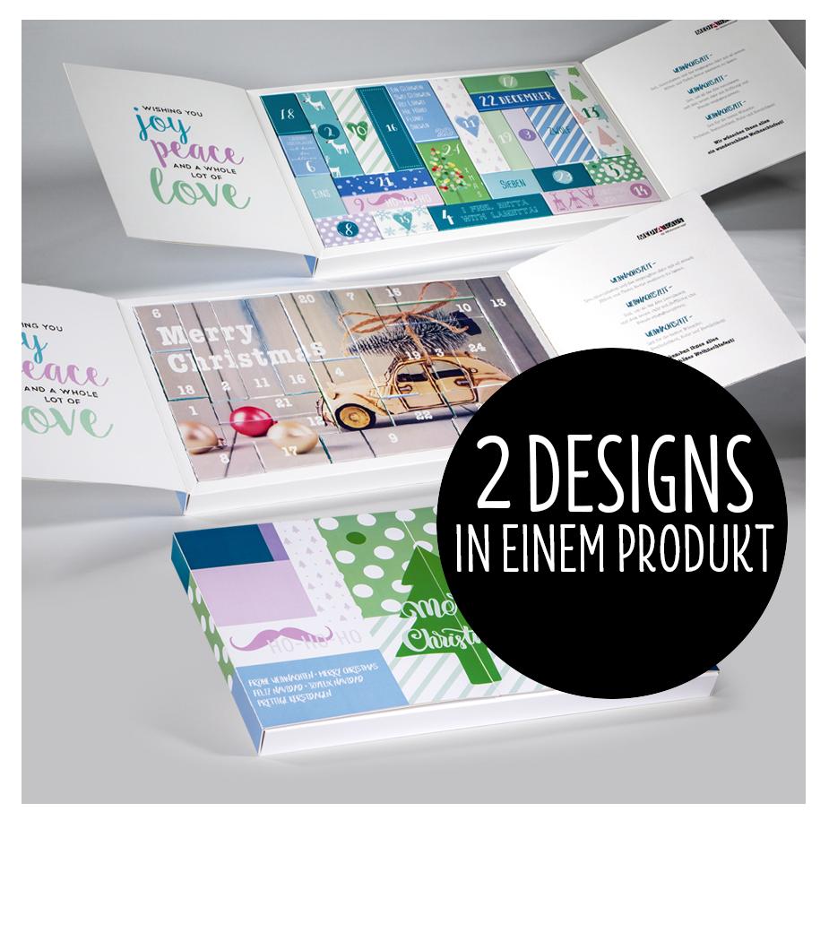 Designvariante B