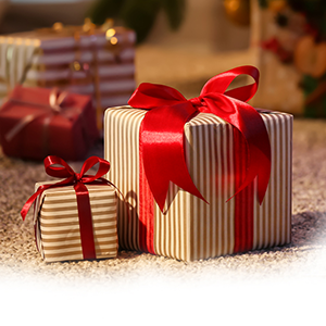 Advents- und Weihnachtszeit