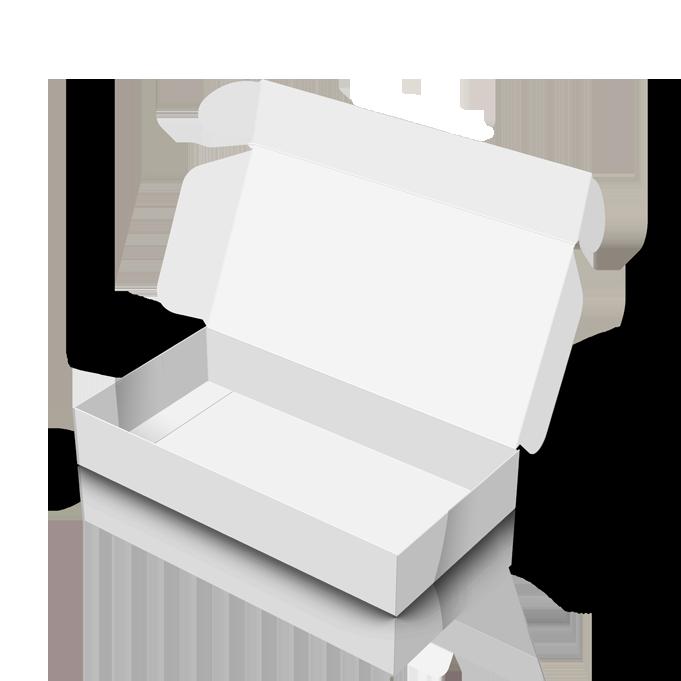Postversand-Verpackungen
